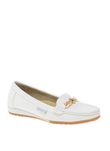 Kinetix Ayakkabı Beyaz